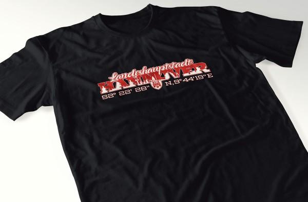 "T-Shirt ""LHKoords"""